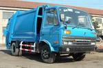 三环牌SQN5080ZYS型压缩式垃圾车
