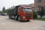 沃尔沃(VOLVO)牌JHW3310ZF28A6型自卸汽车图片