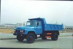 大力单桥自卸车国二143马力(DLQ3093)