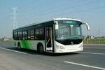 11.4米|24-51座亚星客车(YBL6110G1HE3)