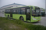 8.5米|24-38座中大城市客车(YCK6850HC4)