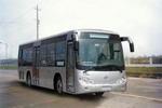 8.5米|24-38座中大城市客车(YCK6850HCN)