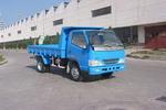 蓝箭单桥自卸车国二80马力(LJC3041K41)