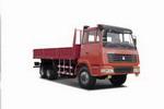 斯达-斯太尔越野载货汽车(ZZ2256M4356B)