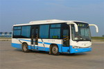8.5米|24-41座扬子江城市客车(WG6851HD)
