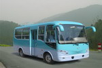 6米|11-19座华中轻型客车(WH6602)