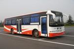 扬子江牌WG6100A型城市客车图片