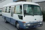 7.3米 10-29座江淮客车(HFC6720K1)