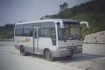 6米|15-19座三一轻型客车(HQC6600)