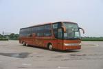 安凯牌HFF6137WK87型大型豪华卧铺客车图片