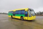 10.5米|20-40座陕汽城市客车(SX6100)