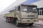 三一国二后双桥,后八轮货车306马力13吨(HQC1250PC)
