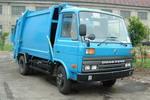 三环牌SQN5081ZYS型压缩式垃圾车