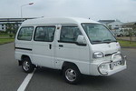 3.4-3.5米|4-8座昌河客车(CH6353E)