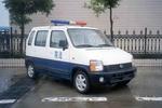 北斗星牌CH5016XQCD囚车图片