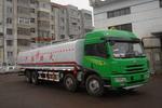 长春牌CCJ5310P2GJYA80型加油车图片