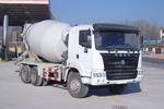 景阳岗牌SFL5250GJB型混凝土搅拌运输车