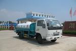 程力威牌CLW5043GPSY型农药喷洒车图片