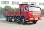 长特牌CQY3310P2K2T4型自卸汽车