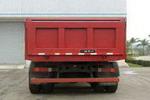 长特牌CQY3310P2K2T4型自卸汽车图片