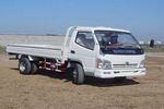 轻骑国三单桥轻型货车102马力2吨(ZB1041LDDS)