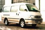 4.9-5米|7-9座金程轻型客车(GDQ6480A2G)