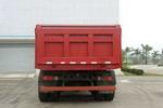 长特牌CQY3312P2K2T4型自卸汽车图片