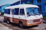 北京牌BJ5042XXYD型厢式运输车