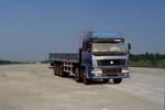 斯达-斯太尔其它撤销车型货车336马力28吨(ZZ1426N40B6V)