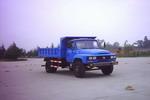 大地单桥自卸车国二143马力(RX3082ZG1)