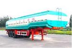 鲁驰13米19.8吨3轴运油半挂车(LC9310GYY)
