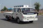 轻骑国三单桥轻型货车82马力2吨(ZB1043LSDS)
