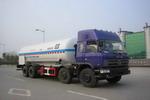 川牌KQF5310GDYFEQ型低温液体运输车图片