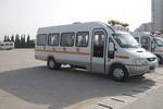 依维柯牌NJ5056XJHNB型依维柯救护车