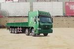 豪泺国二其它撤销车型货车336马力28吨(ZZ1427N40B7V)