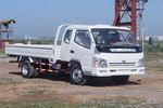 轻骑国三单桥轻型货车102马力2吨(ZB1041LPDS)