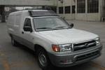 田野微型厢式货车103马力1吨(BQ1020DY2AX)