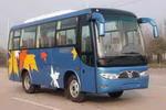8米|24-31座西域客车(XJ6798TC)
