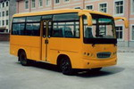 燕兴牌YXC6600D型轻型客车图片