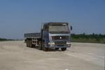 斯达-斯太尔国二其它撤销车型货车336马力28吨(ZZ1426N40B6F)
