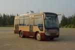 红桥牌HQK6751C3H型城市客车