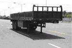 鲁驰10米15吨2轴半挂车(LC9190)