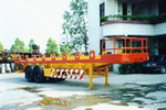 广正牌GJC9230TPY型瓶装气体运输半挂车图片