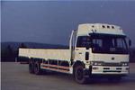 春兰国二后双桥,后八轮货车250马力10吨(NCL1200DAGL1)