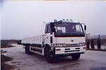 春兰国二后双桥,后八轮货车250马力10吨(NCL1200DAPL1)