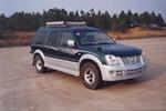 4.8-5.1米|5-7座扬子轻型客车(YZK6480E2S)