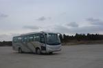 东风牌DHZ6102HR型客车
