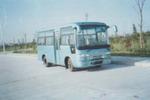 6米|10-18座快乐客车(KL6600E3)