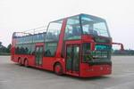12米|40-80座金陵双层观光城市客车(JLY6120SBK)