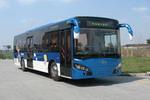 11.5米|20-44座骏马城市客车(SLK6113UF6G)